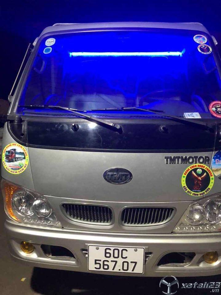 Rao bán xe TMT 2 tấn đời 2016 thùng mui bạt với giá chỉ 200 triệu