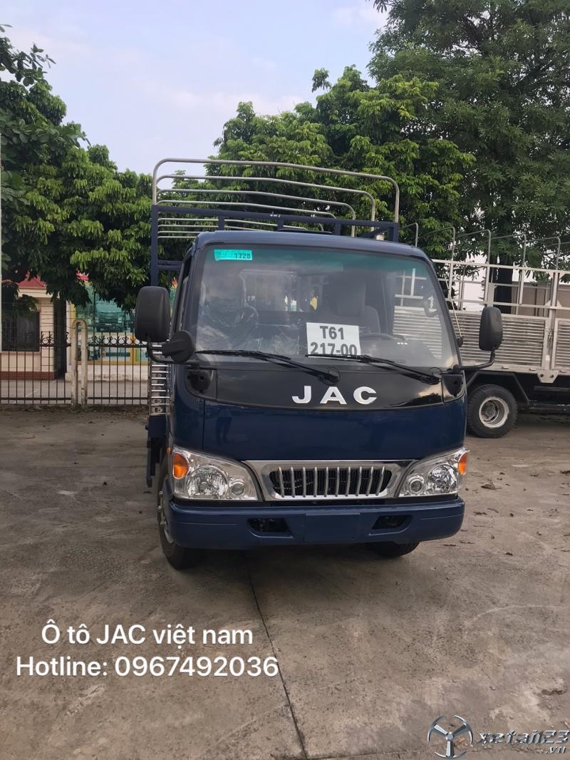 xe tải JAC L250
