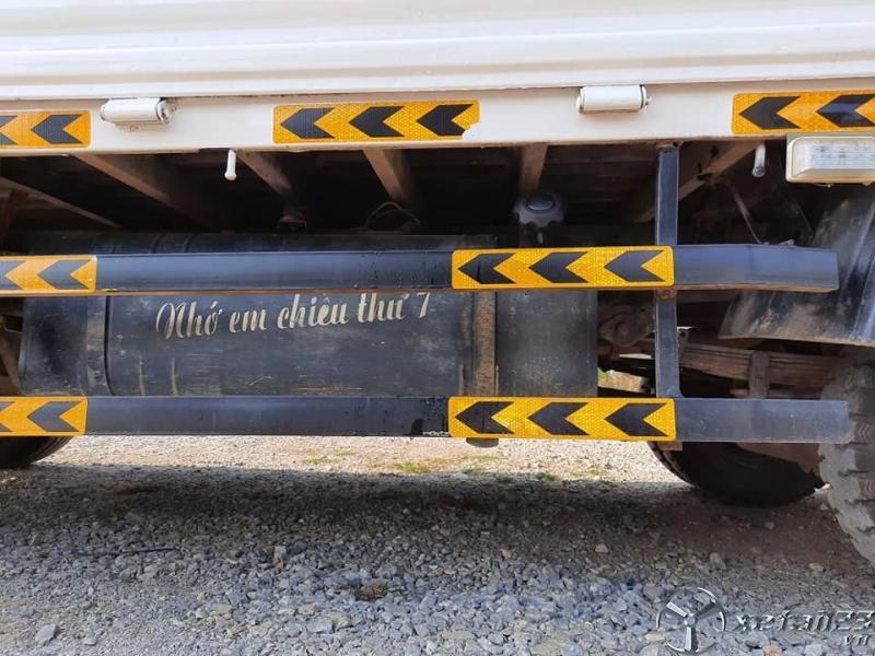 Xe K3000S 1,1 tấn đời 2011 thùng mui bạt đã qua sử dụng cần bán giá rẻ nhất