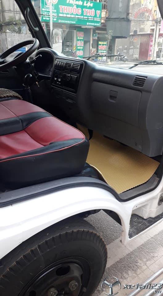 Bán xe Kia K165 đời 2017 thùng mui bạt giá rẻ nhất