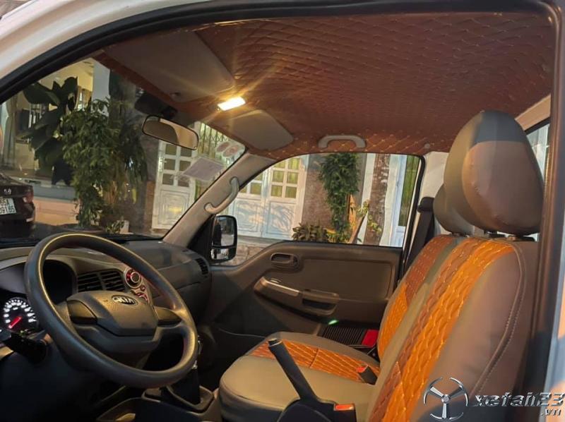 Xe Kia K250 2,4 tấn đời 2019 đã qua sử dụng cần bán giá tốt nhất
