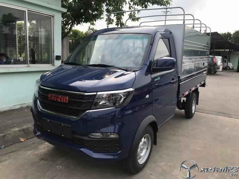 Xe tải dongben tại Thái Bình