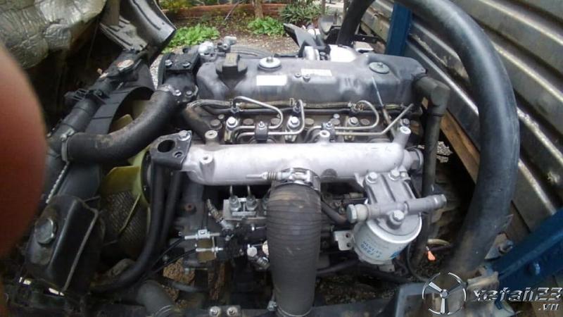 Rao bán xe Hyundai HD72 5 tấn đời 2012 thùng mui bạt giá tốt nhất