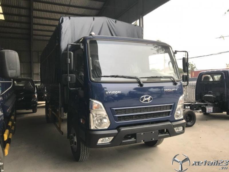 Hyundai ex8 gtl gía cực nét góp cao