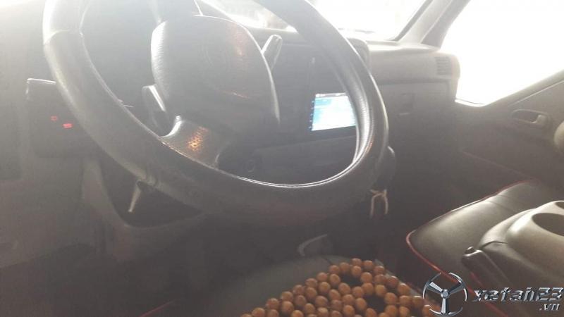 Cần bán gấp xe Kia K165 đời 2016 thùng mui bạt