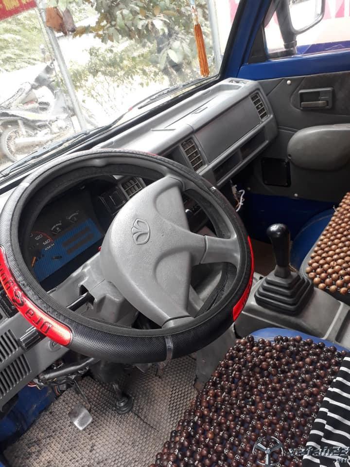 Thanh lý gấp xe Daewoo Labo 5 tạ đời 2006 thùng mui bạt với giá chỉ 75 triệu