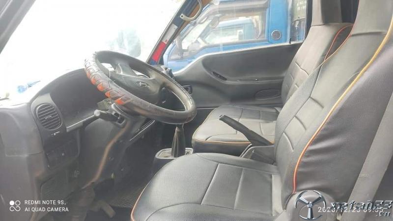 Xe Hyundai 1,25 tấn sx 2007 thùng mui bạt đã qua sử dụng cần bán giá rẻ nhất