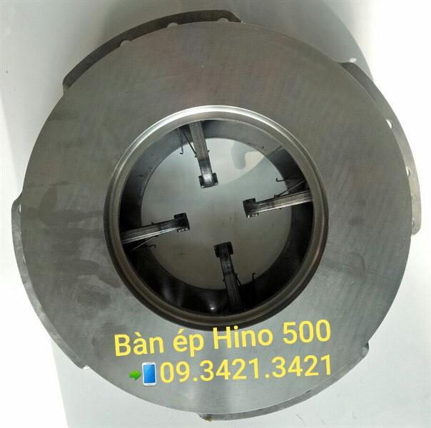 Bàn ép, mâm ép hino 500 FC, FG, FL, FM đủ loại , giao hàng nhanh, chât lượng