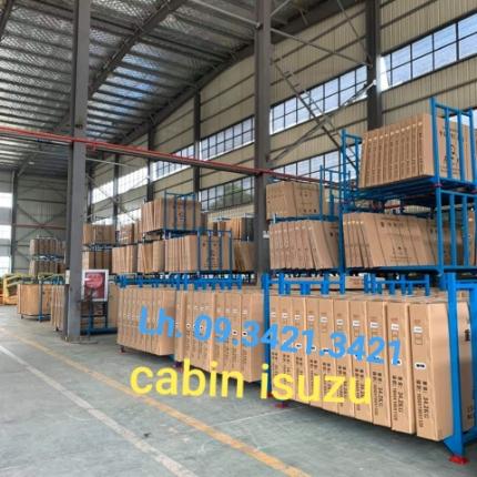 Cabin xe tải  isuzu được phân phối bởi Tiếp - Phụ tùng xe tải nhật