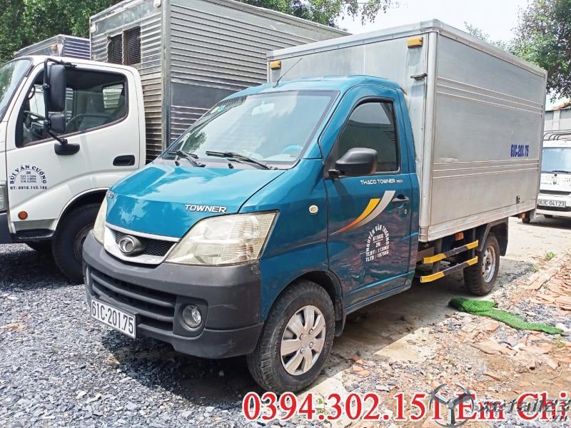 Cần bán Thaco Towner đời 2015