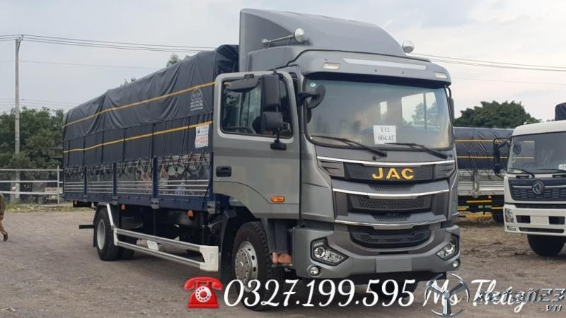 XE TẢI JAC A5 - JAC A5 2021 7T6
