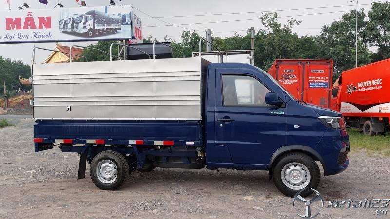 Xe tải Nhẹ SRM 930kg - giao ngay giá tốt tại Đồng Nai