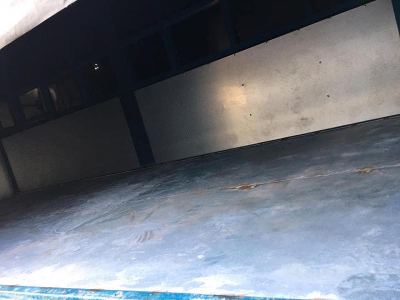 Bán xe thaco 350 đời 2018 đăng kí 2019