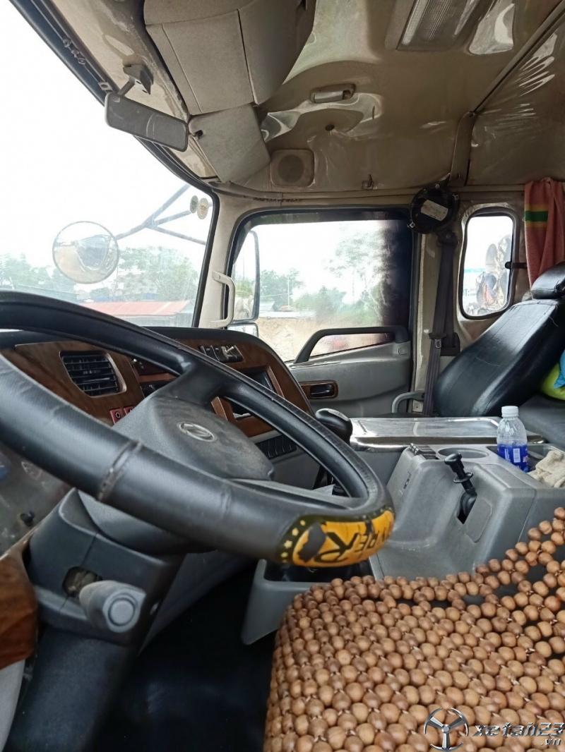 Bán xe Dongfeng thùng đông lạnh sx 2014 với giá 660 triệu