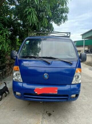 Bán xe Kia Bonggo đời 2004, đăng ký 2008, có điều hòa