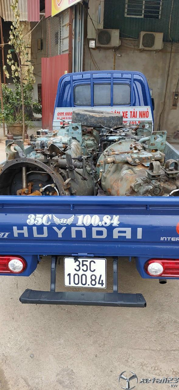 Bán Hyundai sản xuất năm 2013 giá rẻ nhất