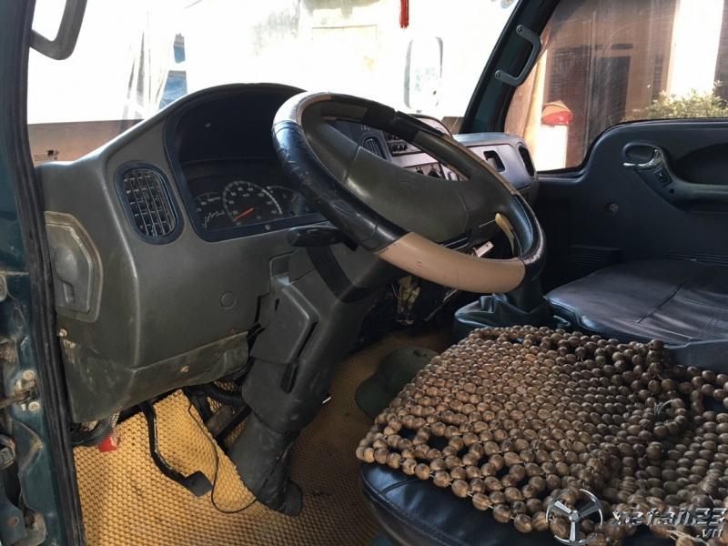 Cần bán gấp xe Giải Phóng 1,2 tấn đời 2008 thùng mui bạt