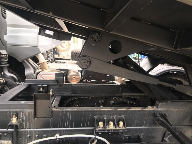 Xe ben TMT Howo  6t45 Sinotruk, giá rẻ, vay cao - chỉ cần 150tr nhận xe ngay