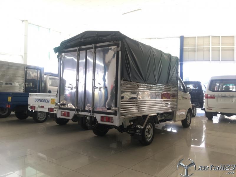 Xe tải Mitsubishi 990Kg/ Giá rẻ/ 50tr nhận xe