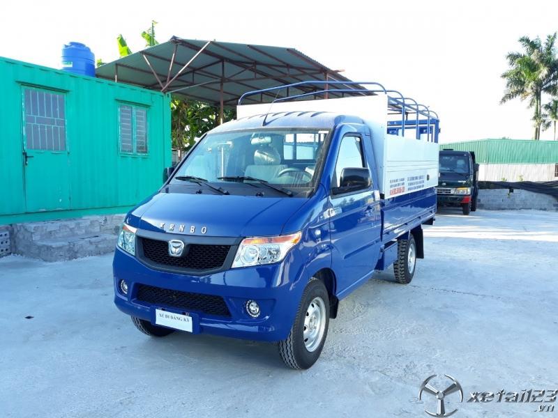 Đại lý xe tải Kenbo Thái Bình