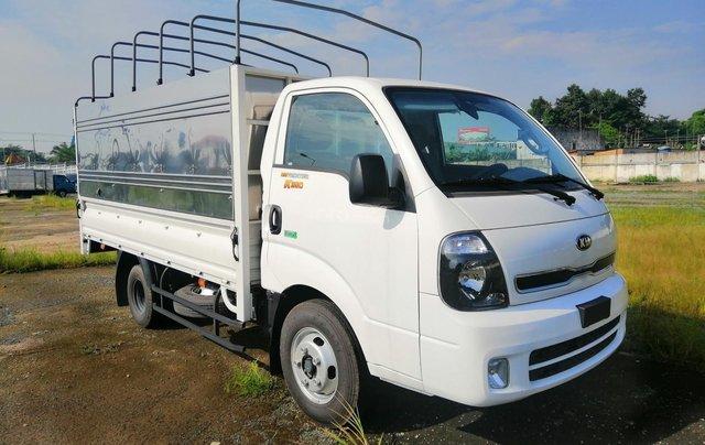 Bán gấp xe tải 2,5 tấn Kia K250 máy Huyndai D4CB đời 2020 , hỗ trợ vay trả góp 70-75% không cần chứn