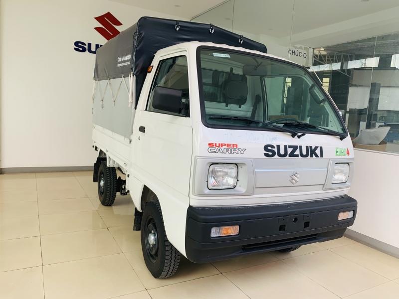 Suzuki Carry Truck 2020