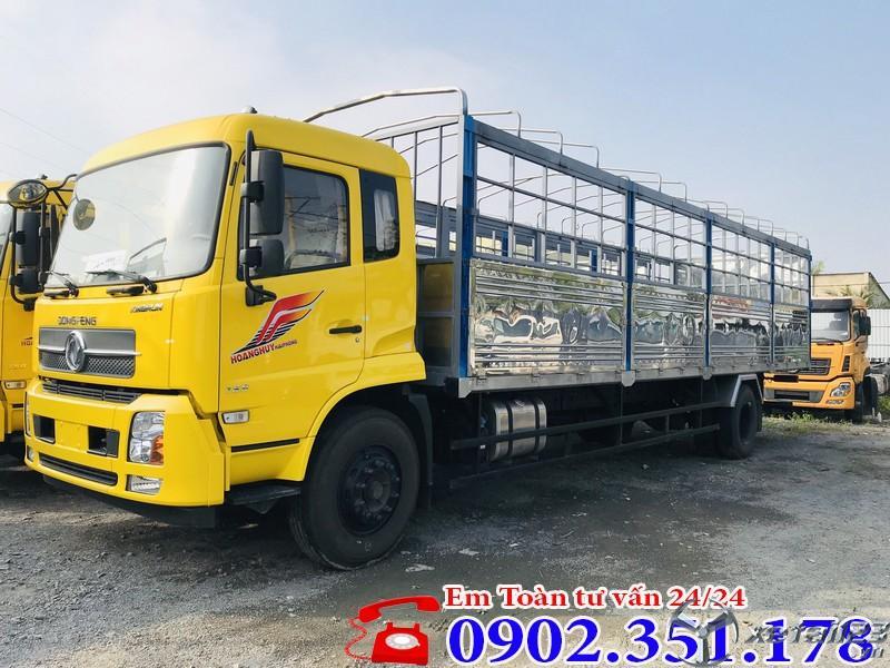 Giá xe tải Dongfeng 8 tấn