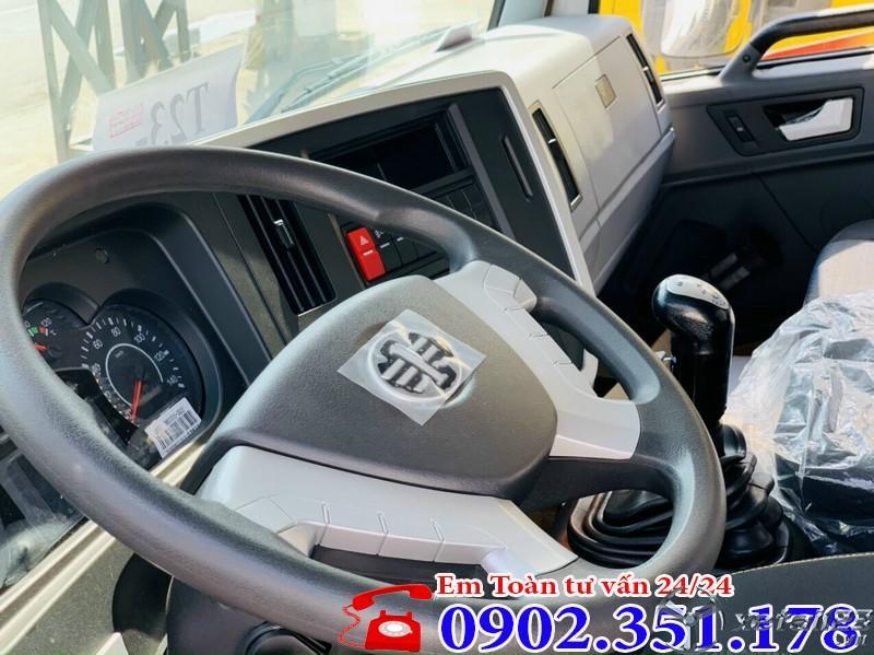 Giá xe tải faw 8 tấn 7