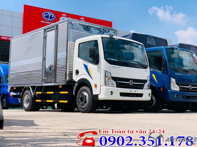 Giá xe tải Nissan 3.5 tấn