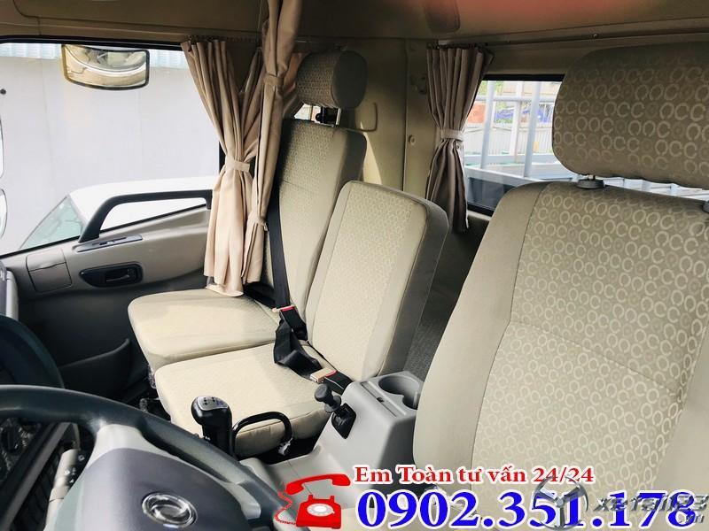 Xe tải Dongfeng 9 tấn giá tốt - LH: 0902.351.178