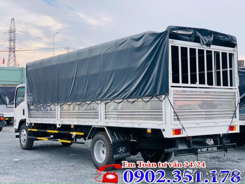 Xe tải isuzu 8 tấn 2 giá tốt