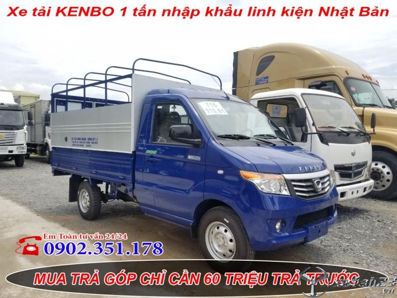 Xe tải Kenbo đời 2020 giá tốt