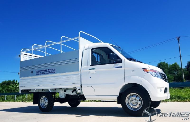 Xe tải Kenbo giá rẻ - Chỉ 70 triệu trả trước