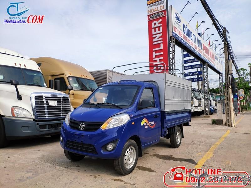 Xe tải nhỏ Foton 1 tấn giá tốt