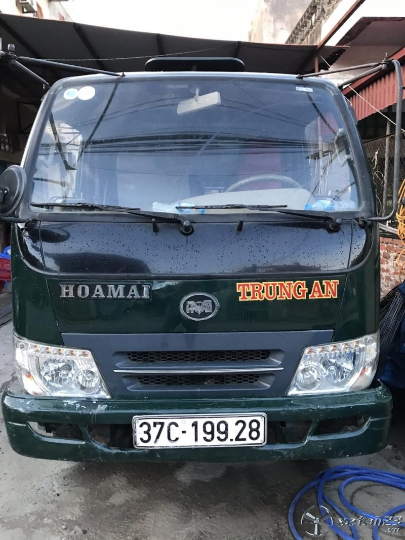Cần bán chiếc HOA MAI 2350 kg đời 2016