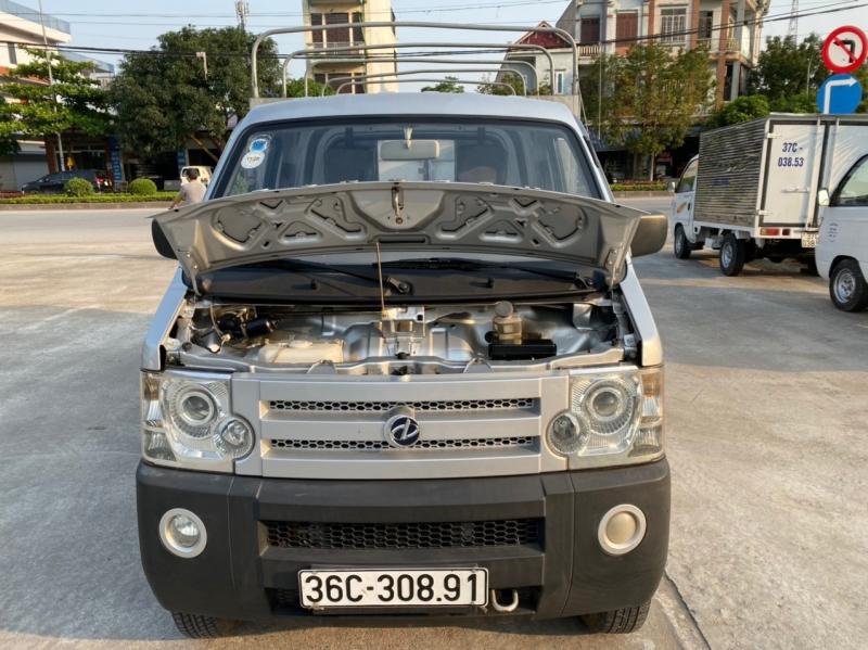 Cần bán chiếc Dongben cũ đời 2017 tải 810kg