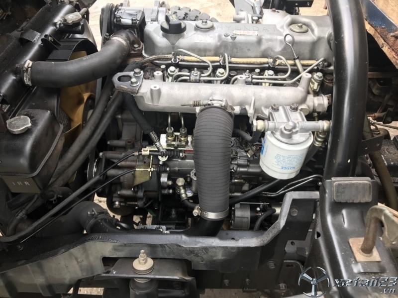 Bán xe Hyundai 3,5 tấn sản xuất 2009 nhập khẩu nguyên chiếc giá tốt nhất