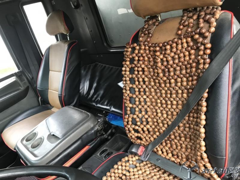 Bán xe Hyundai 5 tấn sản xuất 2008 thùng kín giá rẻ nhất