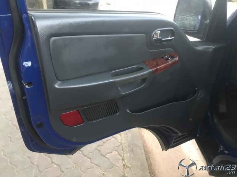 Cần bán Kia Bongo III đời 2007 , xe cực đẹp giá chỉ 220 triệu