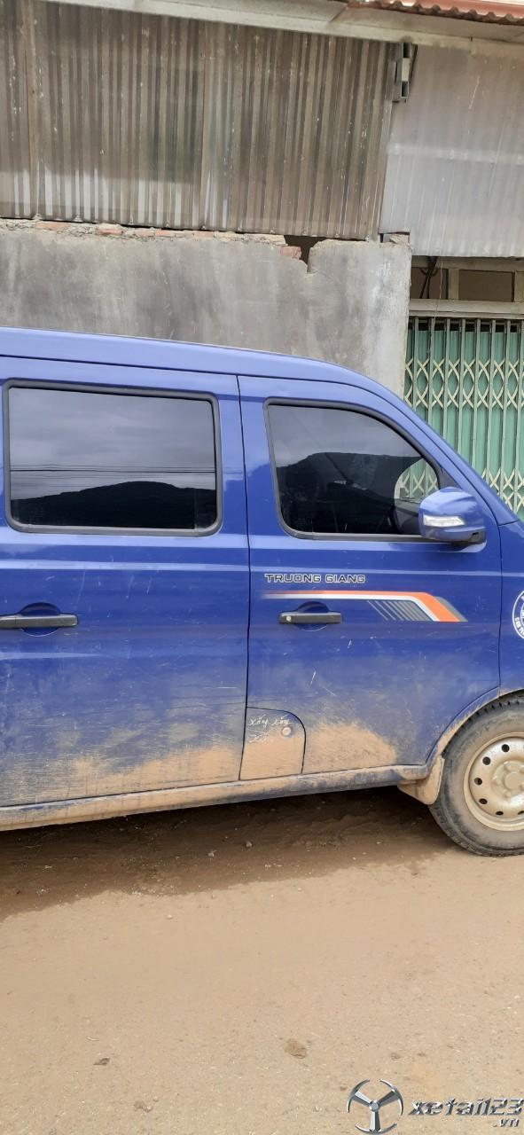 Rao bán xe Trường Giang đời 2019 thùng mui bạt giá siêu rẻ chỉ 165 triệu