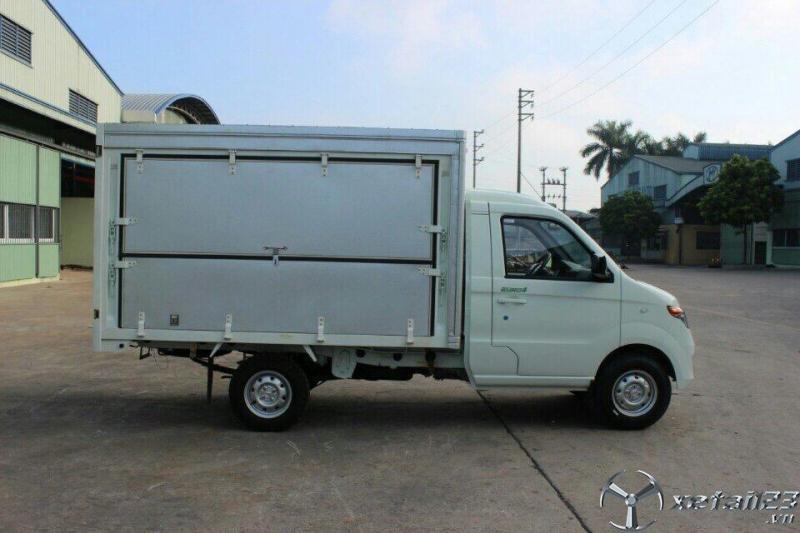 Mua xe tải nhỏ Kenbo 990KG giá rẻ - tặng 100% thuế trước bạ