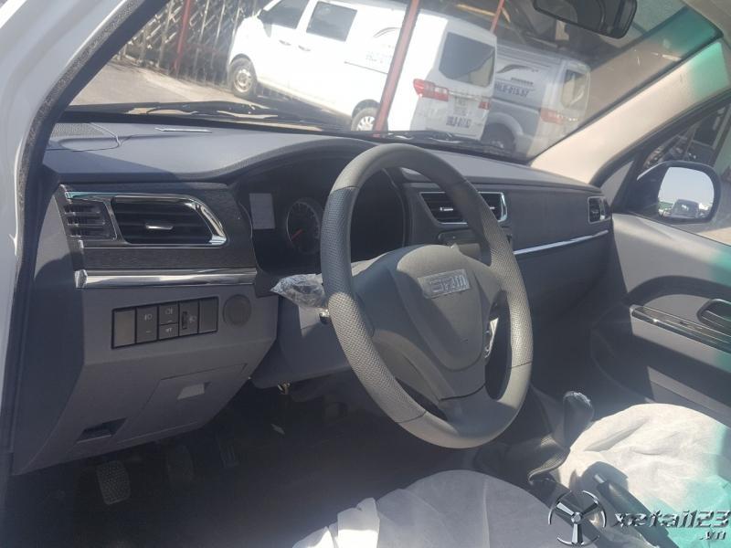 Xe bán tải Srm 930kg giá rẻ