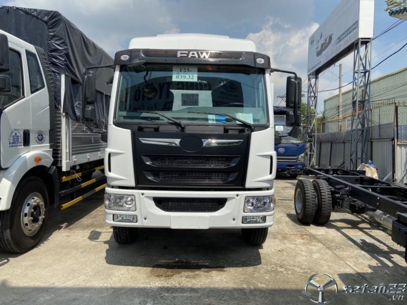 Xe tải 8 tấn giá rẻ, Xe tải Faw 8 tấn thùng dài 8m2