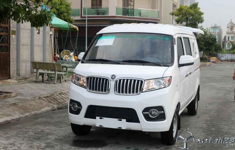xe tải van 2 chỗ Dongben x30 giá rẻ