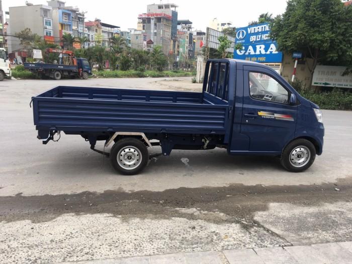 Bán Tera100 990kg thùng lửng giá tốt nhất miền Bắc