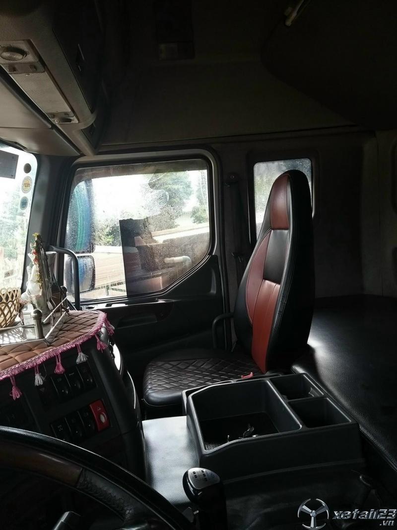 Bán Chenglong sx 2016 thùng mui bạt