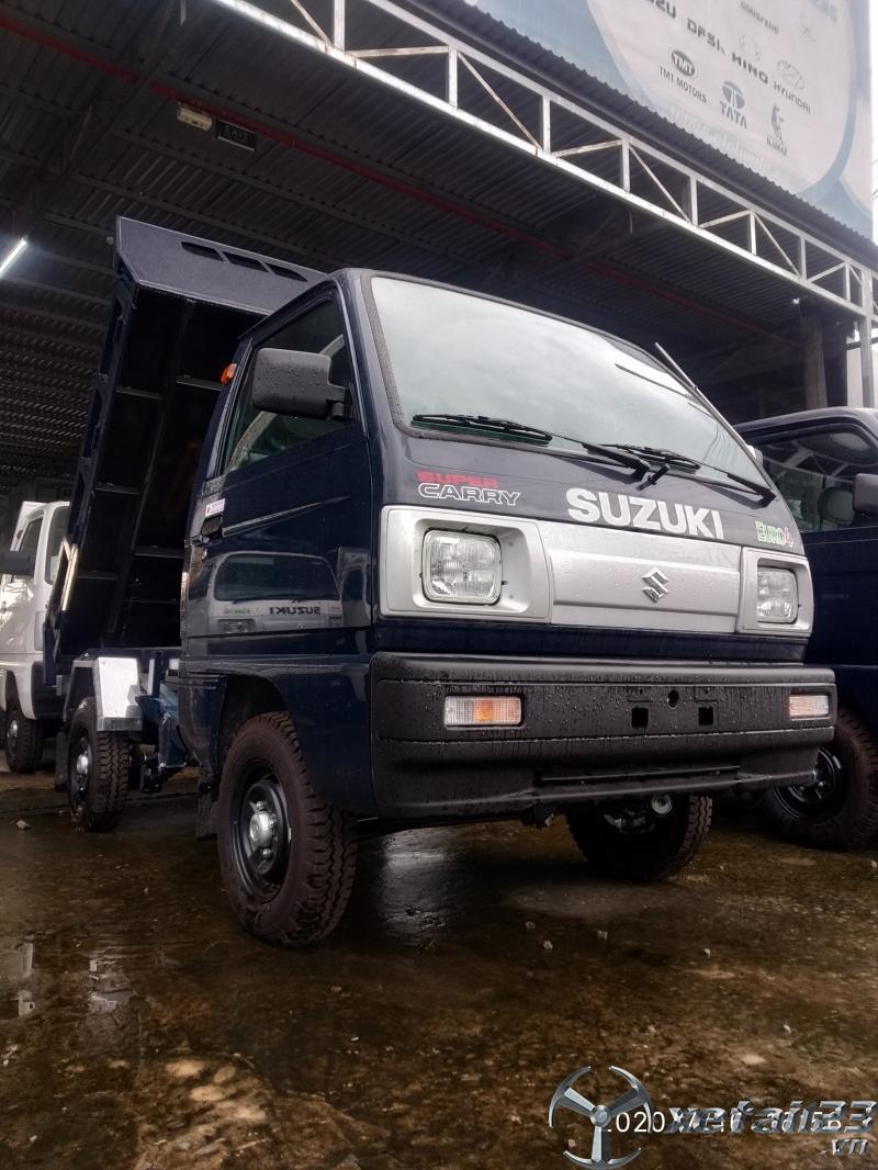 Bán Xe truck ben Suzuki 500kg