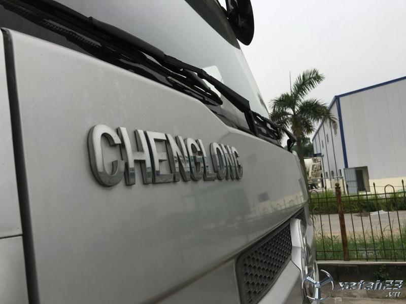 Tải Ben 3 Chân Chenglong giá cực ưu đãi hỗ trợ ngân hàng