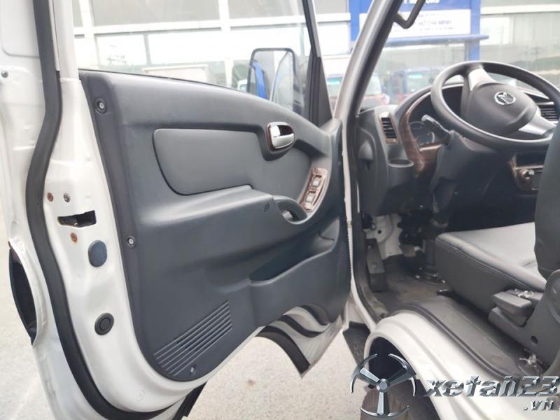 Thanh lý xe Daisaki 2 tấn 49 hỗ trợ góp 70%