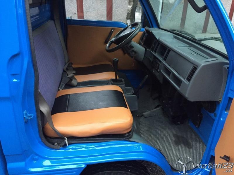 Bán gấp Thaco Towner sx 2012 thùng bảo ôn với giá 72 triệu